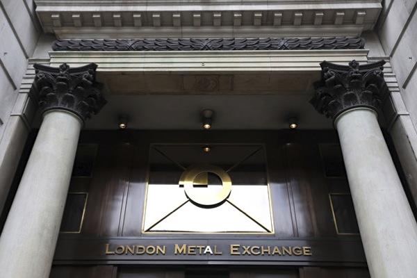 Platinum, palladium price-setting technology 'optimum' for gold: LME