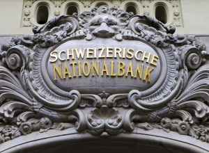 Switzerland's central bank calls to thwart gold vote