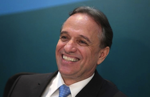 Vale's CEO shortlisted to be Brazil's new finance minister