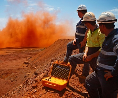 Denham Capital's Caroline Donally on private equity in mining
