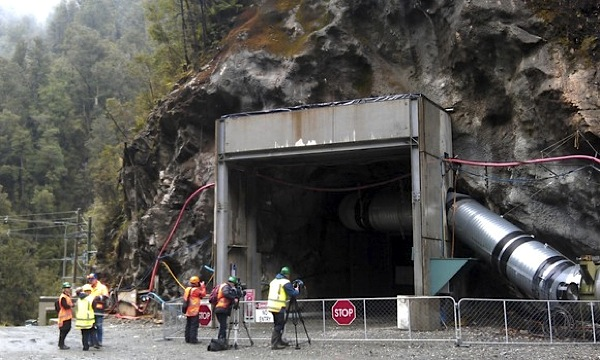 New Zealand's Pike River coal mine to remain closed - MINING COM