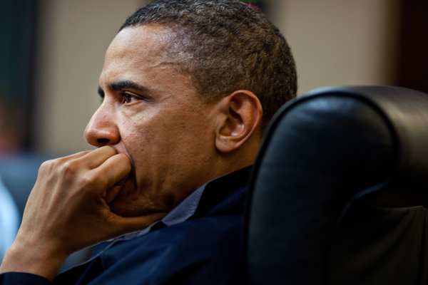 Obama blasts Keystone pipeline ahead of vote on potential approval