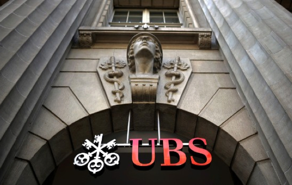 Swiss UBS faces fine over alleged precious metals trading wrongdoing