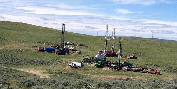 Wyoming a step closer to self-regulating uranium industry