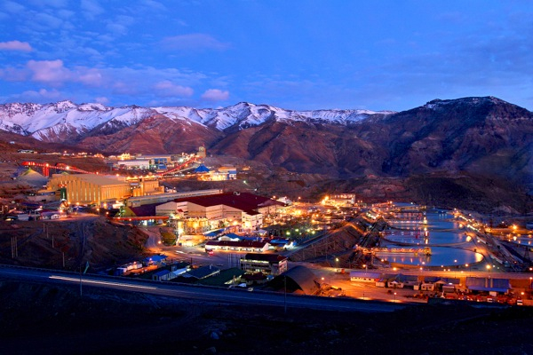 Codelco El Teniente mine expansion to take longer, cost $2bn more