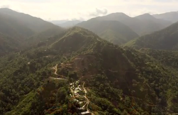 Newcrest, Harmony set build one of the world's lowest-cost gold mines