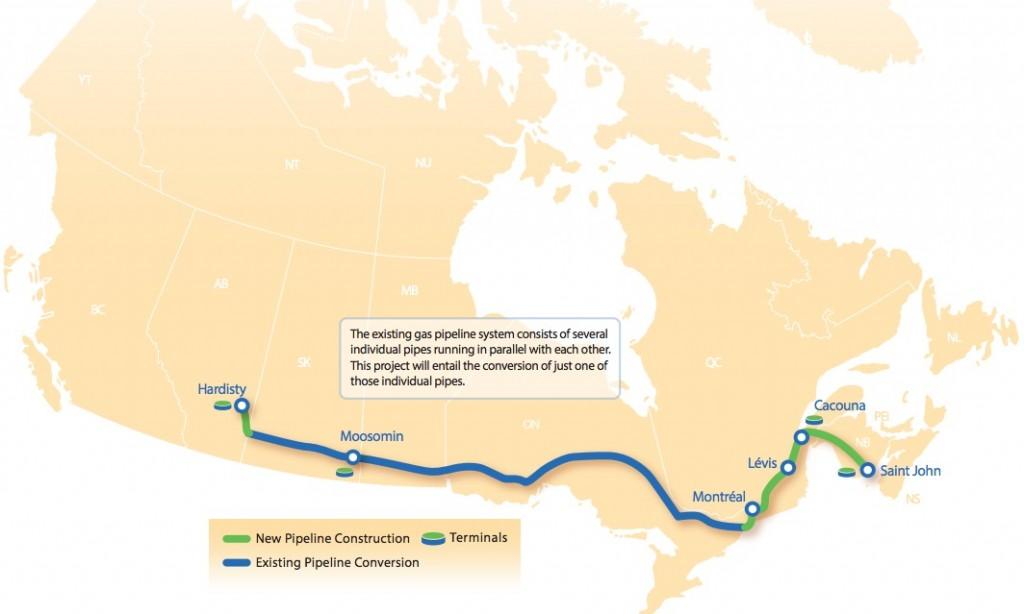 Canadian premiers talk oil sands pipelines environmental concerns