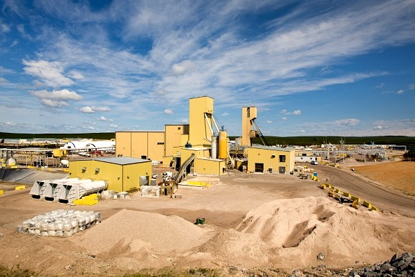 Cameco's Cigar Lake to produce 6-8 million pounds in 2015