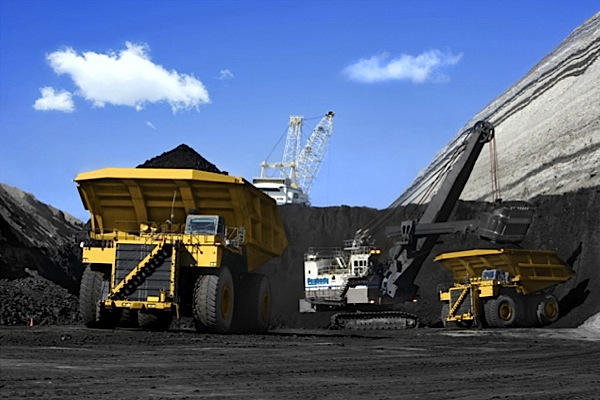 Lower gas prices weigh on Peabody's results, expected coal demand