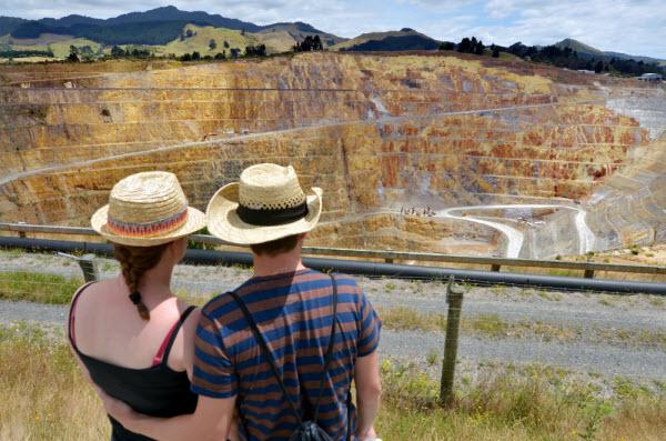 bureau of land management instituing fees hardrock miners