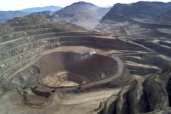 Chile's Codelco likely to buy Anglo's unwanted copper assets — report