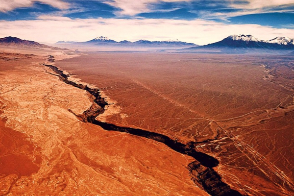 Chile's dry spell to weigh on global copper oversupply