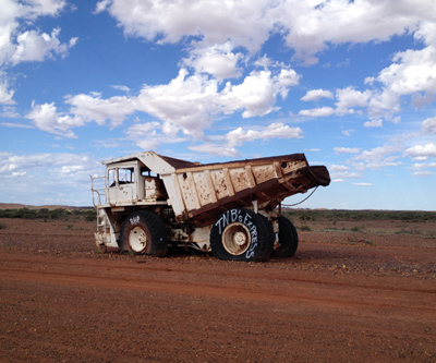 This BHP slide will bring tears to iron ore price bulls eyes