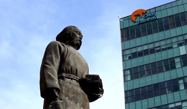Mongolia text poll's Oyu Tolgoi impact