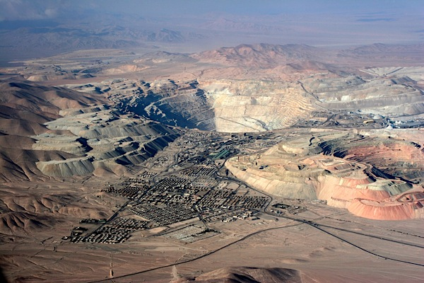 Chile launches national program to boost mining industry productivity