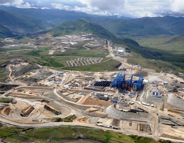 Less than half of copper projects needed to meet demand