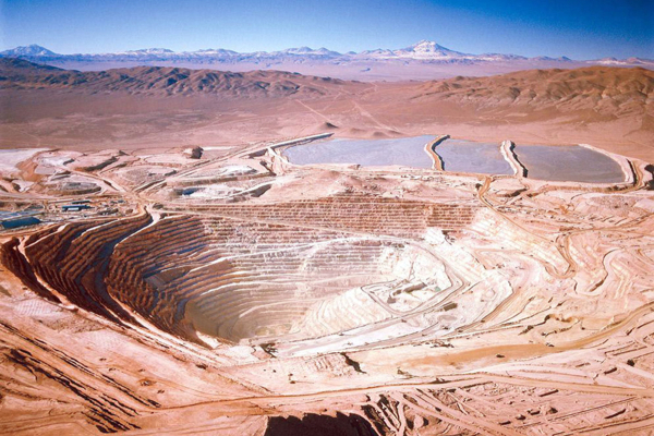 Mining for copper just got a lot cheaper