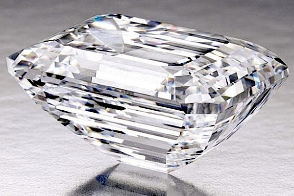 This 'perfect' diamond could fetch up to $25 million in NYC next month
