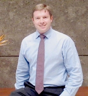 Andrew van Zyl has been appointed as a partner at SRK Consulting (SA)