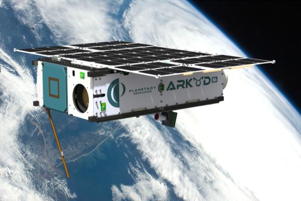 Asteroid miner puts first demonstration spaceship in orbit