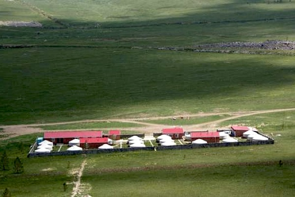 Mongolia to rescind $100m payment to Khan Resources
