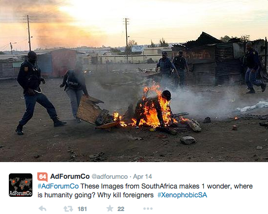 Irish Kenmare sends S. miners in Mozambique home over xenophobia
