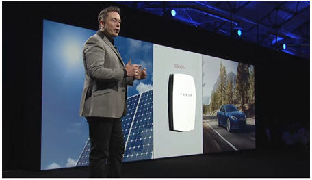 Tesla's evolves with low cost utility battery launch