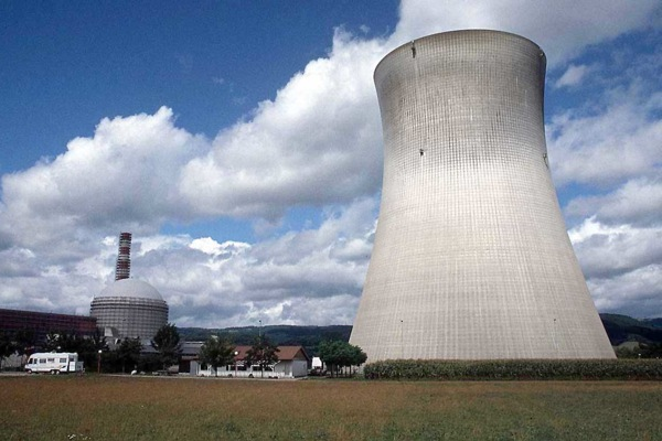 China eyes Canadian uranium miners — report