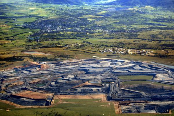 NSW environmental watchdog bashed over BHP's coal pollution case