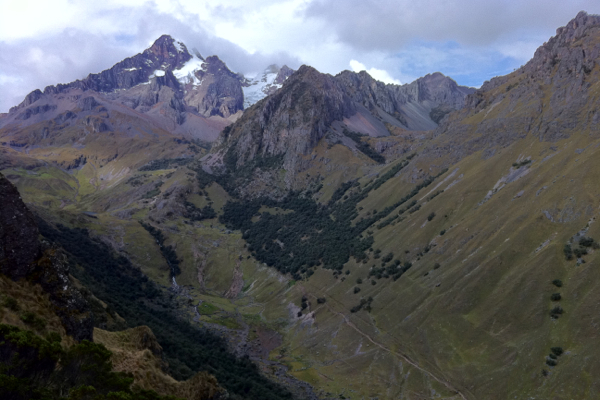 Peruvian discovery may hold 'hidden pool' of rare earths