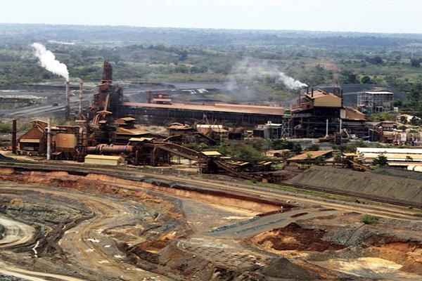 Workers end two-week long strike at BHP's nickel mine in Colombia