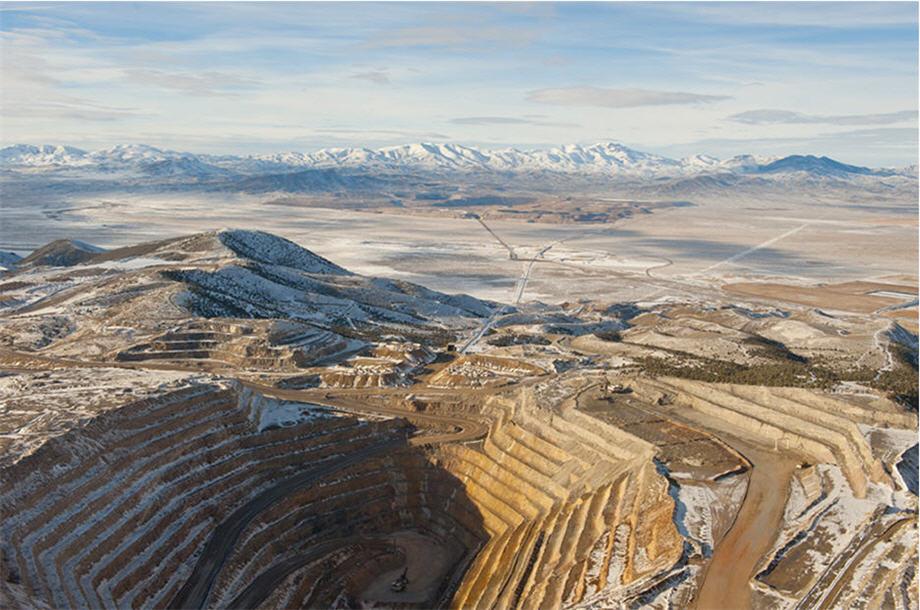 Cortez Mine