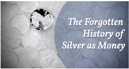 The forgotten history (and potential future) of silver as money pic