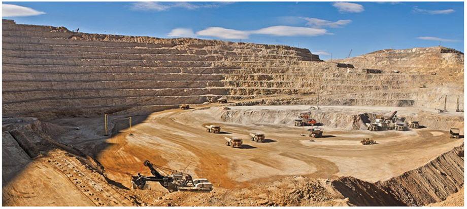 Veladero Mine
