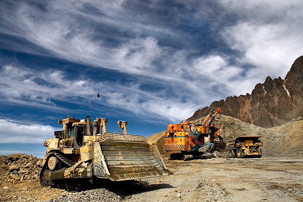 Chile may revoke Teck's copper mine permit over environmental breaches