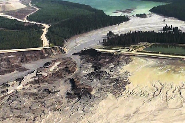 Decision on Mt Polley mine re-opening 'imminent': B.C. mines minister