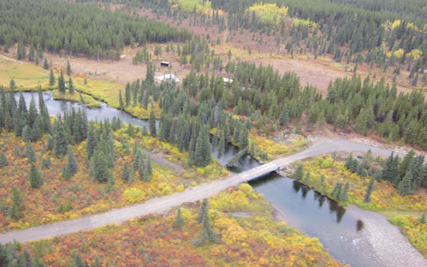 New Silvertip Mine in northern B C  set to start