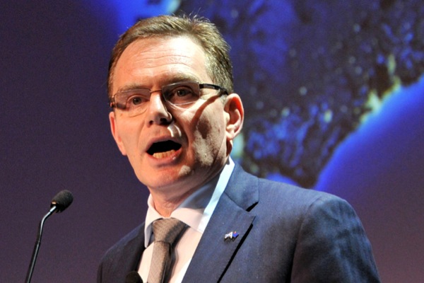 Iron ore, copper oversupply here to stay, so get use to it — BHP's Mackenzie