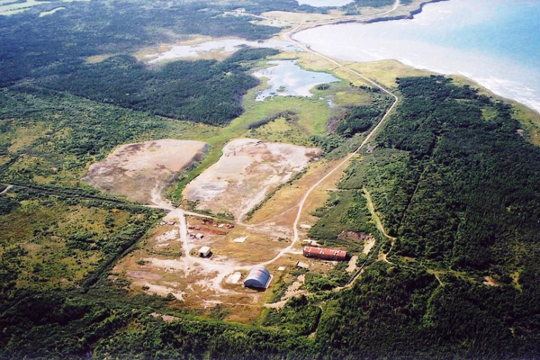 Kameron Collieries closer to reopen massive Canadian coal mine in Nova Scotia