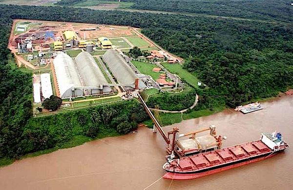Pacific Potash risks mining rights in Brazil over $2.1 million tax debt