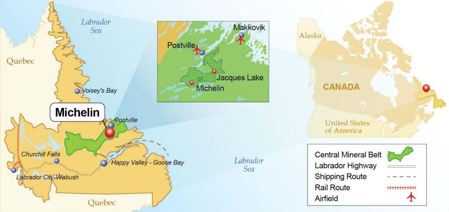 Australia's Paladin Energy gets historic ok to run uranium mine in Canada