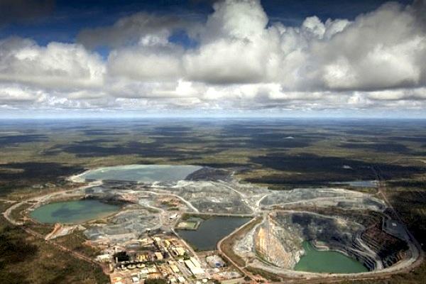 Rio Tinto mulls $300M writedown as uranium mine expansion cancelled