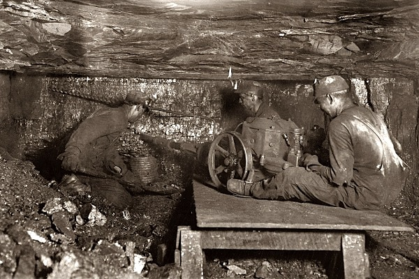 U.S. coal miners owe over $62 million in health and safety violations fines