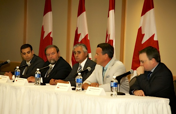 Canadian ministers urged to better prevent damage from mining