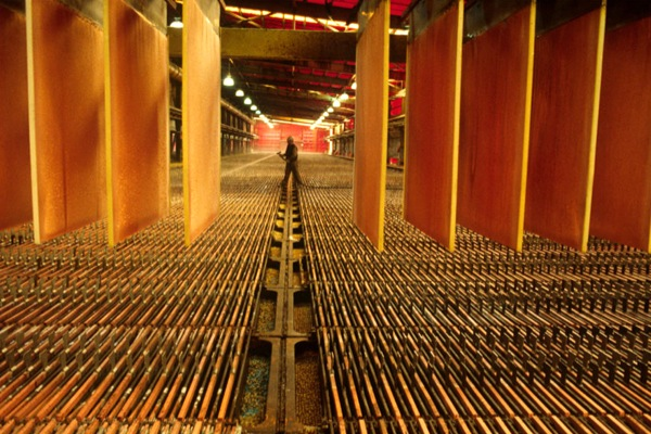 China's rate cuts to slow copper demand even further — report