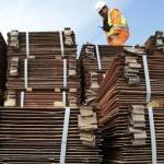 The real reason the copper price is being crushed