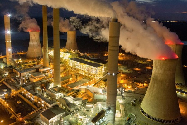 First time ever: Gas overtakes coal in US power mix