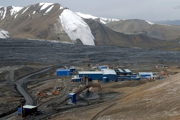 Kyrgyzstan Gov't told to ensure 'smooth sailing' for Centerra Gold's Kumtor mine