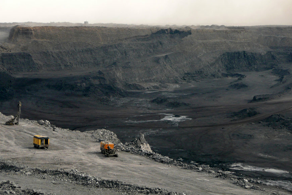 Mongolia to sell stake in its giant Tavan Tolgoi coal mine