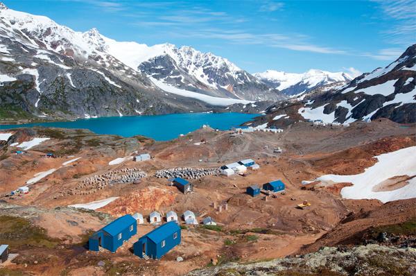 Pretium jumps on final permit for $750m BC gold mine
